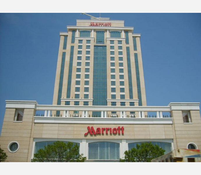 marriot hotel competitor analysis Join the nasdaq community today and , and the company operates and franchises hotels, including marriott marriott intl-a (mar): free stock analysis report.